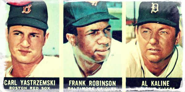 Baseball in 1967