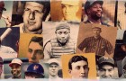 Pictures of Every Baseball Hall of Famer