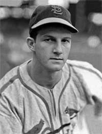 Stan Musial won the NL MVP in 1943