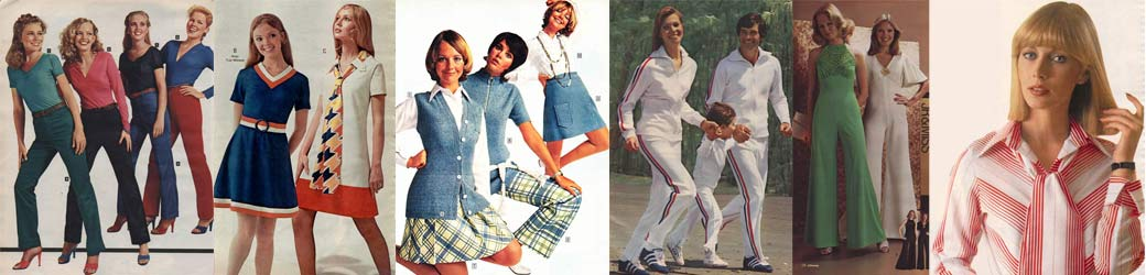 1970s Fashion for Women & Girls | 70s Fashion Trends ...