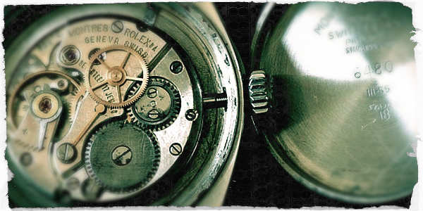 1950s Watches