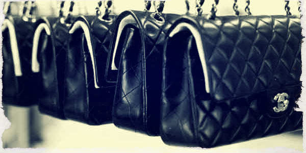 1955 Chanel 2.55 Quilted Handbag