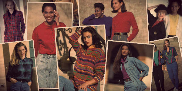 1990s Fashion Styles Trends History Pictures