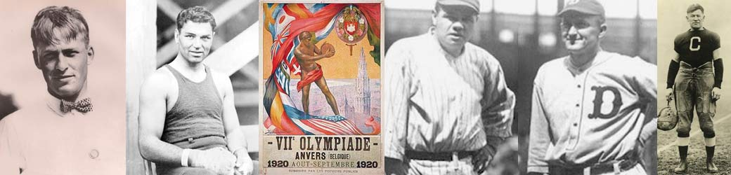 1920s Sports: History, Facts, MVPs & Champions